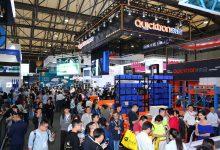 2021年上海汉诺威物流展亚太工业年度盛会